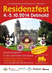 Residenzfest