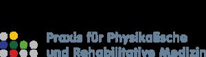 Praxis für Physikalische und Rehabilitative Medizin_Logo